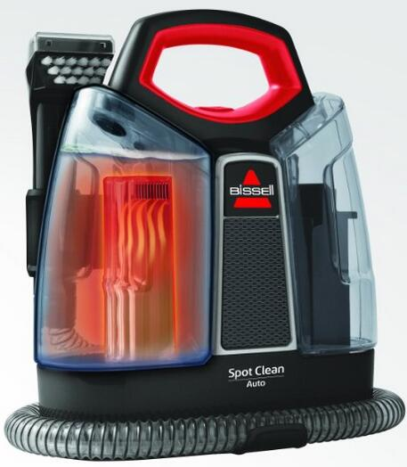 BISSELL SpotClean Auto Portable Cleaner for Carpet & Cars 7786A