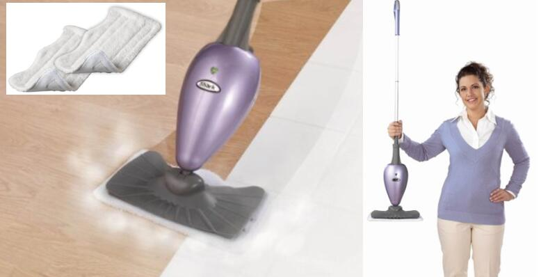 Find Best Steam Cleaners To Clean Floors In Easy Fast Way