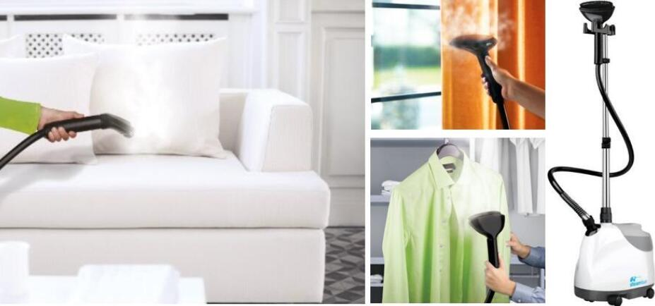 Top 10 Best Home Steam Cleaners Type