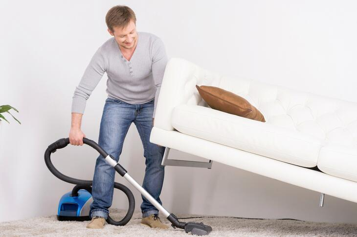 best steam vacuum cleaner reviews