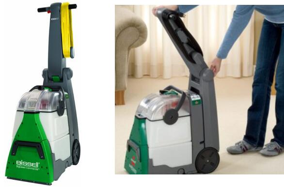 best commercial carpet cleaning machine bissell biggreen