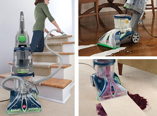 Reviews Choosing Guide Of Top Brand Hoover Home Cleaners