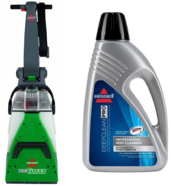 deep cleaning bundle u2013 big green