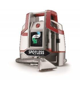 Portable Carpet Steam Cleaner