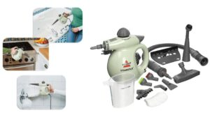 Bissell Multi Purpose Steam Cleaner