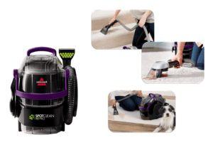 Bissell spotcleaner