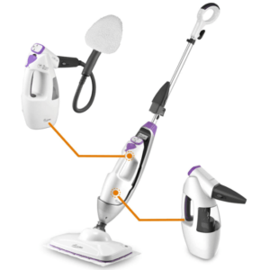 all-in-1 steam mop