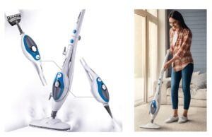 best multi-functional steam cleaner