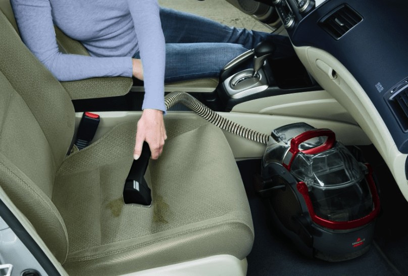 steam cleaner for auto use