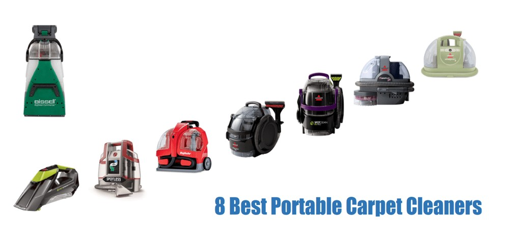 best portable cleaners