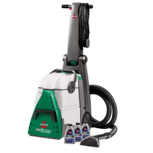 Bissell commercial cleaning machine