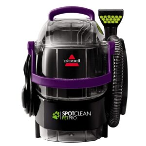 Bissell portable cleaner