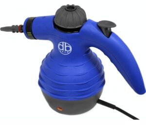 portable steam cleaner