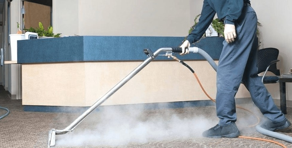 steam cleaner for commercial use