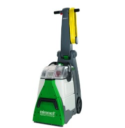 Bissell Industrial Steam Cleaner with 2 motor