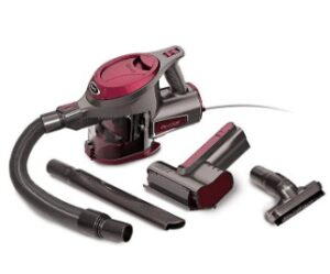 Shark portable and lightweight industrial steam cleaner