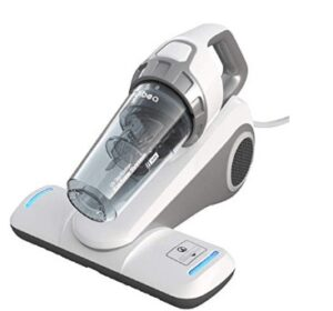 powerful steam cleaner for mattress cleaning