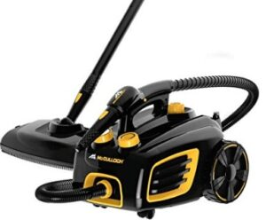 high pressure steam cleaner with variable control