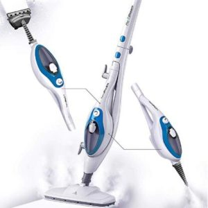 house and pet friendly steam mop under 100