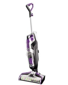 Bissell wet-dry vacuum cleaner