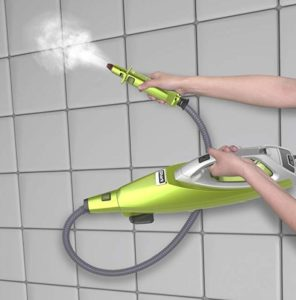 handheld steam claner 2 in 1 steamer