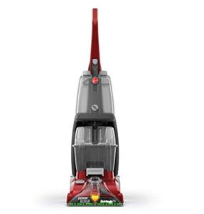 Hoover upright carpet cleaner for home
