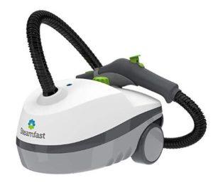 Steamfast portable kitchen steamer