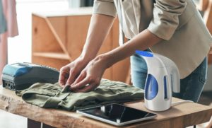 how to choose the best steam cleaner for clothes