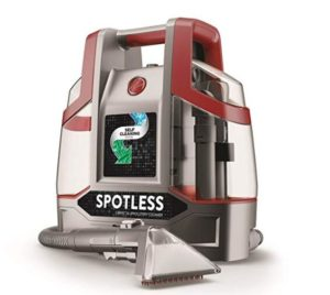 affordable Hoover home steam cleaner for home