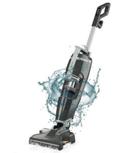 COSTWAY Vacuum and Steam Mop