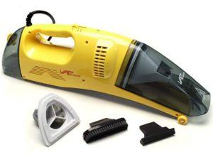Vapamore Wet-Dry Handheld Steam Cleaner for Upholstery
