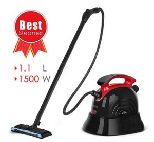 steam cleaner for kitchen and bathroom