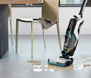 cordless cleaner for kitchen
