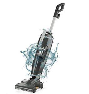 lightweight steam vacuum cleaner