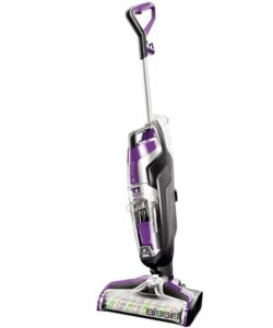 Bissell all in one vacuum cleaner and mop