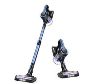 APOSEN Cordless Vacuum Cleaner for Home