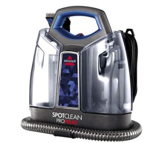Bissell steam cleaner for carpet