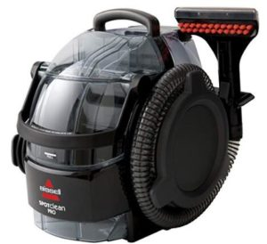 Bissell professional carpet cleaner under $200