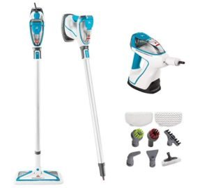 Bissell 2 in 1 steam mop under 200
