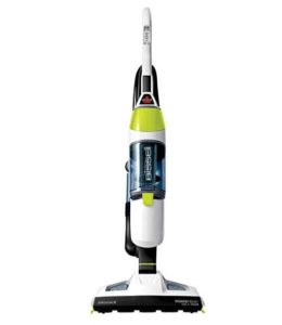 Bissell steam and vacuum cleaner