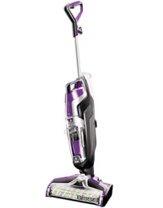 Bissell vacuum cleaner and mop