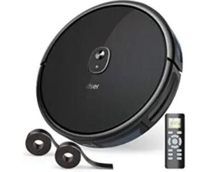 best robot vacuum under 200
