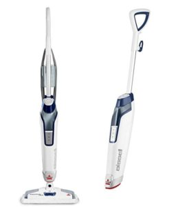Bissell electric steam mop for tile and hard floor