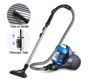 Eureka NEN110A Lightweight Vacuum Cleaner