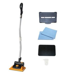 Haan FS-50 plus floor steamer