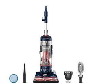 Hoover carpet vacuum