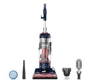 Hoover Pet Max Upright Vacuum Cleaner