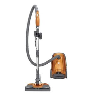 canister vacuum cleaner for pets