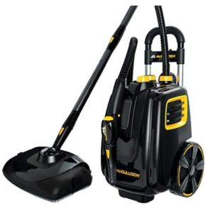 powerful steam cleaner