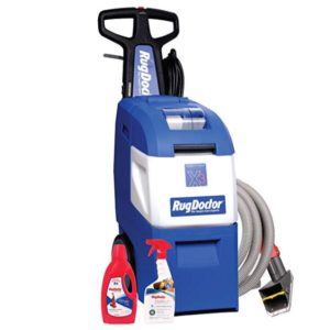 Rug Doctor vacuum cleaner